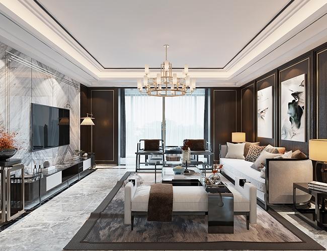 中式家装设计
